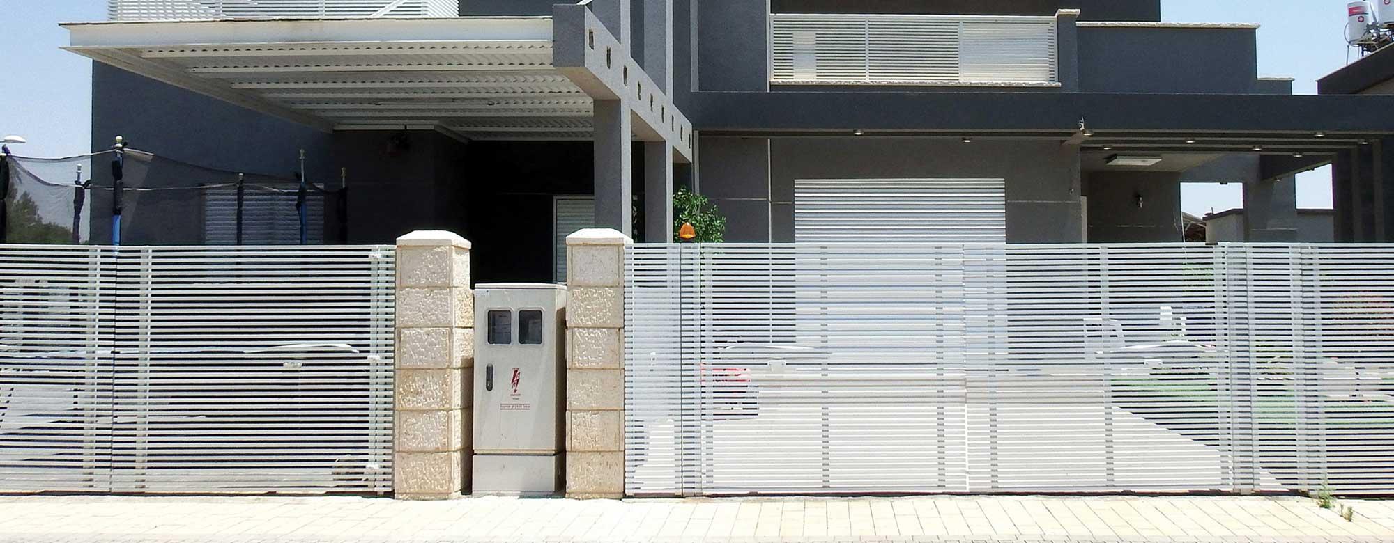 קולקציית השערים בעיצוב מודרני וקלאסי של טרלידור