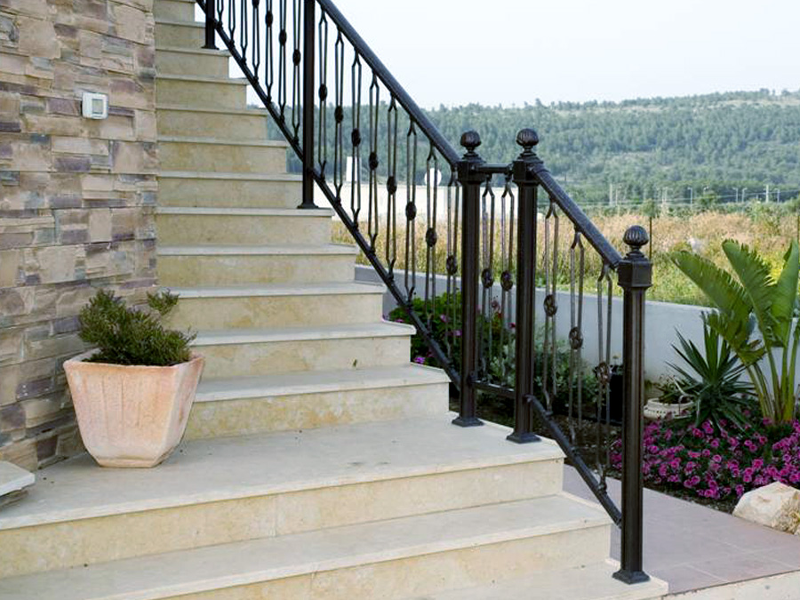 Ballcony Fences - 601-133