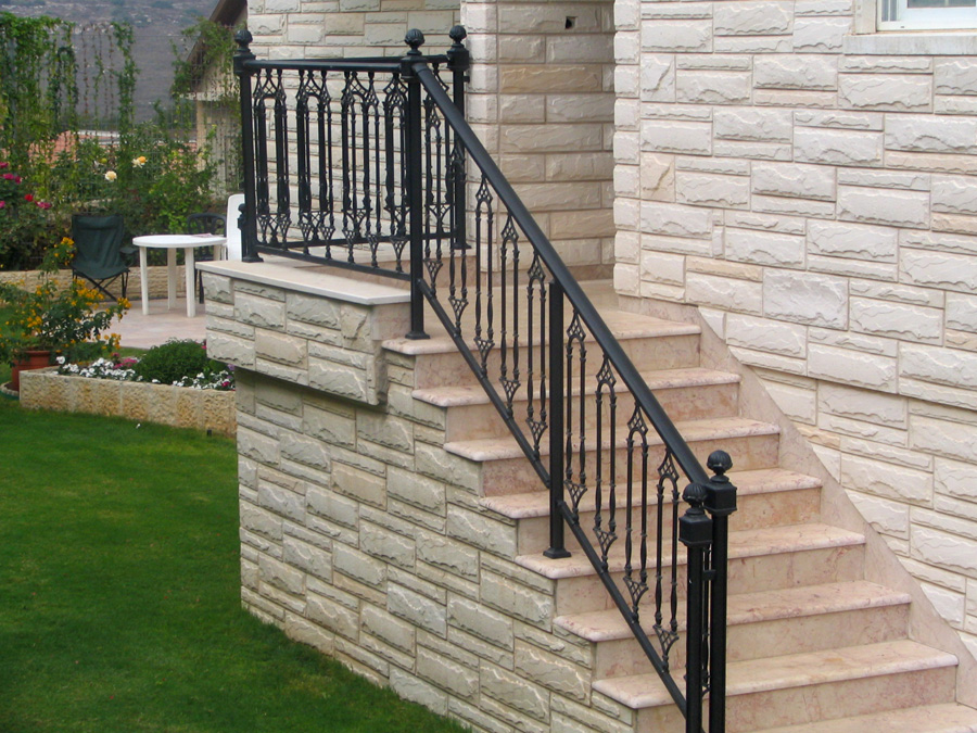 Ballcony Fences - 601-120